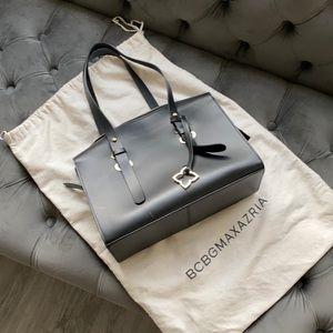 BCBGMAXAZRIA Leather Purse